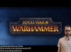 Today on GR Live: Total War: Warhammer with cool prizes