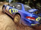 Can we beat a JWRC world champion in a race on Dirt Rally 2.0?