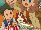 Japan is getting an enhanced version of Layton's Mystery Journey on Switch