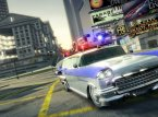 Burnout creators are working on a new driving game