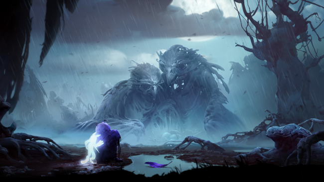 GOTY 2020: #9 - Ori and the Will of the Wisps