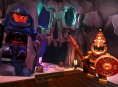 Lego MMO open beta has started