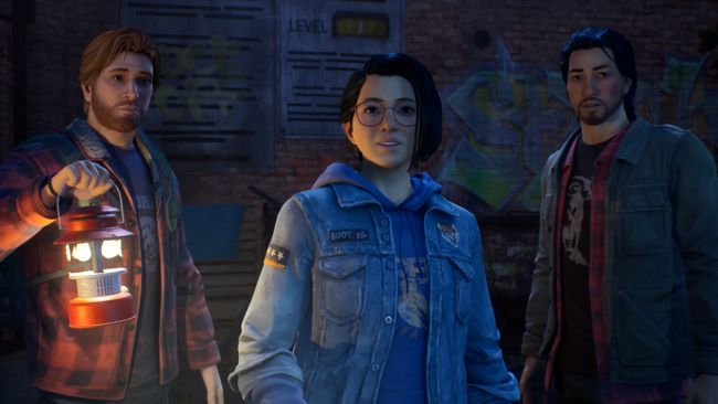 Life is Strange: True Colors - First Look