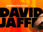 David Jaffe Interview - Part 1