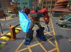Transformers: Battlegrounds - First Look