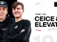 100 Thieves release Elevate and Ceice