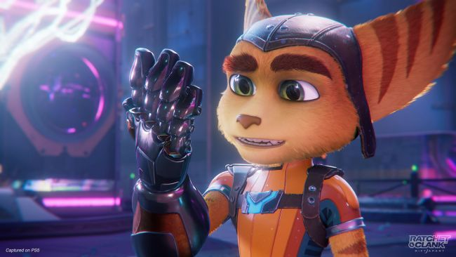 Ratchet & Clank: Rift Apart - Hands-off preview