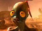 Oddworld: New'n'Tasty is free on PC until tomorrow