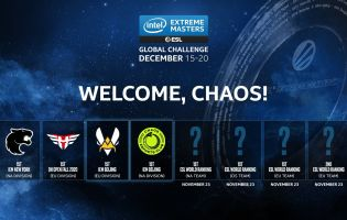 Vitality and Chaos are your IEM Beijing-Haidian EU/NA champions