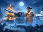 Chuck Norris is bringing festive cheer to World of Tanks