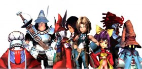 Final Fantasy: Anniversary Interview