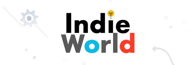 New Nintendo Indie World show announced for tomorrow