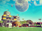 No Man's Sky: Foundation Update Impressions