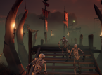 Cursed Sails: Rare on alliances and betrayal on the Sea of Thieves